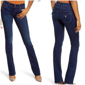 🛍HP🎉Hudson Petite Beth Baby Bootcut Jeans
